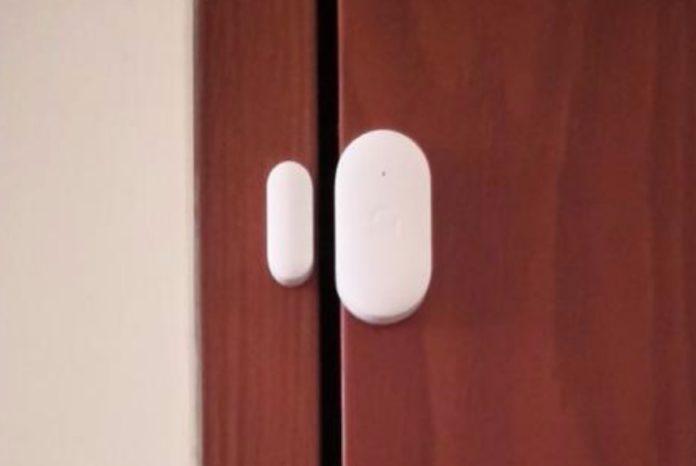 Xiaomi Mijia, il sensore Smart per porte e finestre che aumenta la sicurezza in casa