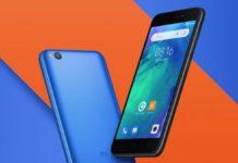Xiaomi Redmi Go, lo smartphone ultra-economico con Android Go