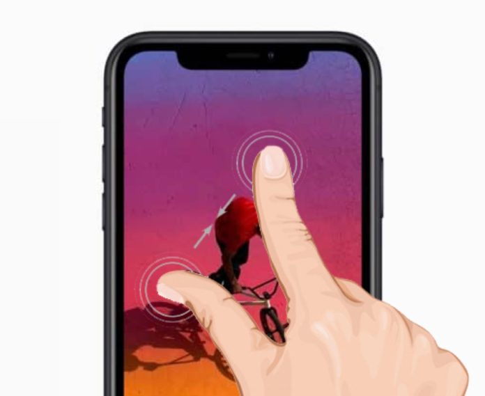 Come zoomare all'infinito le foto di iPhone e iPad