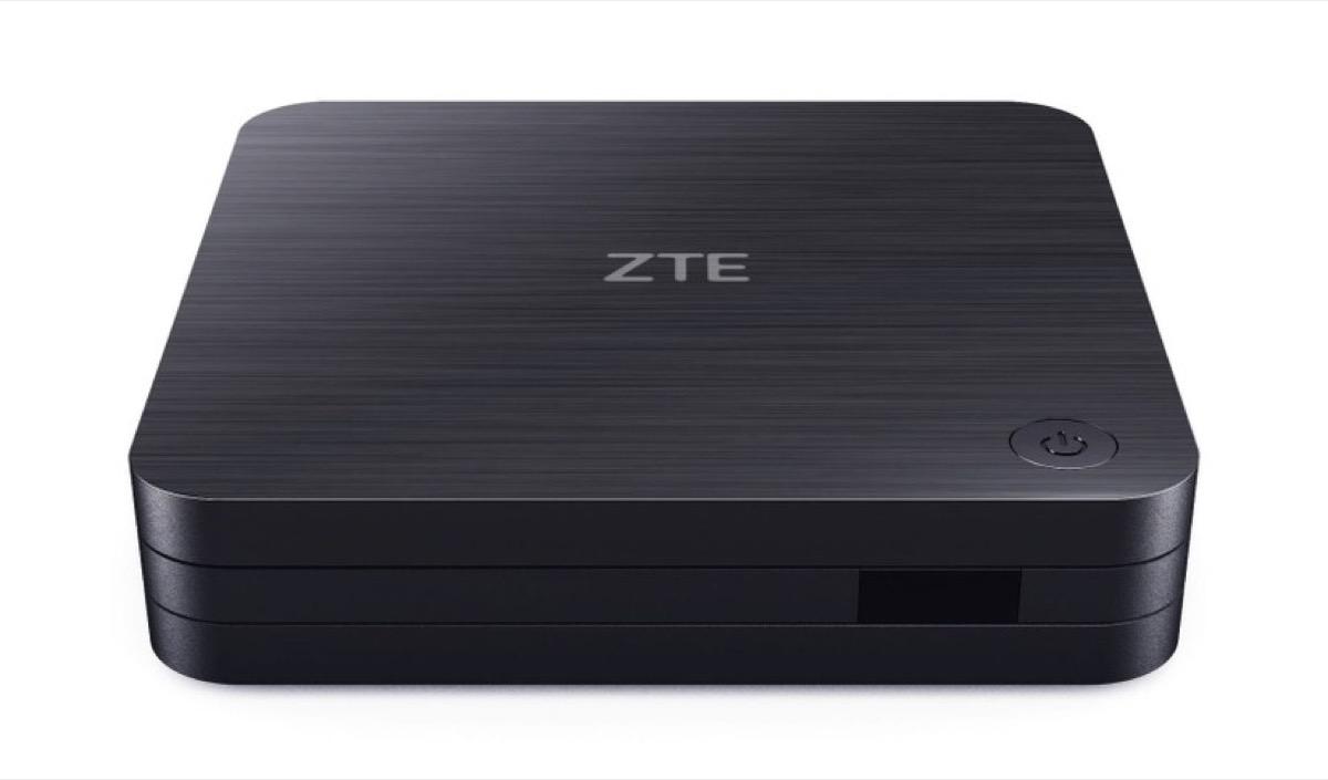 ZTE B866V2, il box 4K che fonde la Smart TV con l'Intelligenza Artificiale