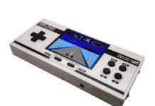 Il clone del Game Boy Micro che avete sempre sognato, solo 23 euro