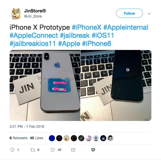Prototipi di iPhone usati dagli hacker per individuare falle in iOS