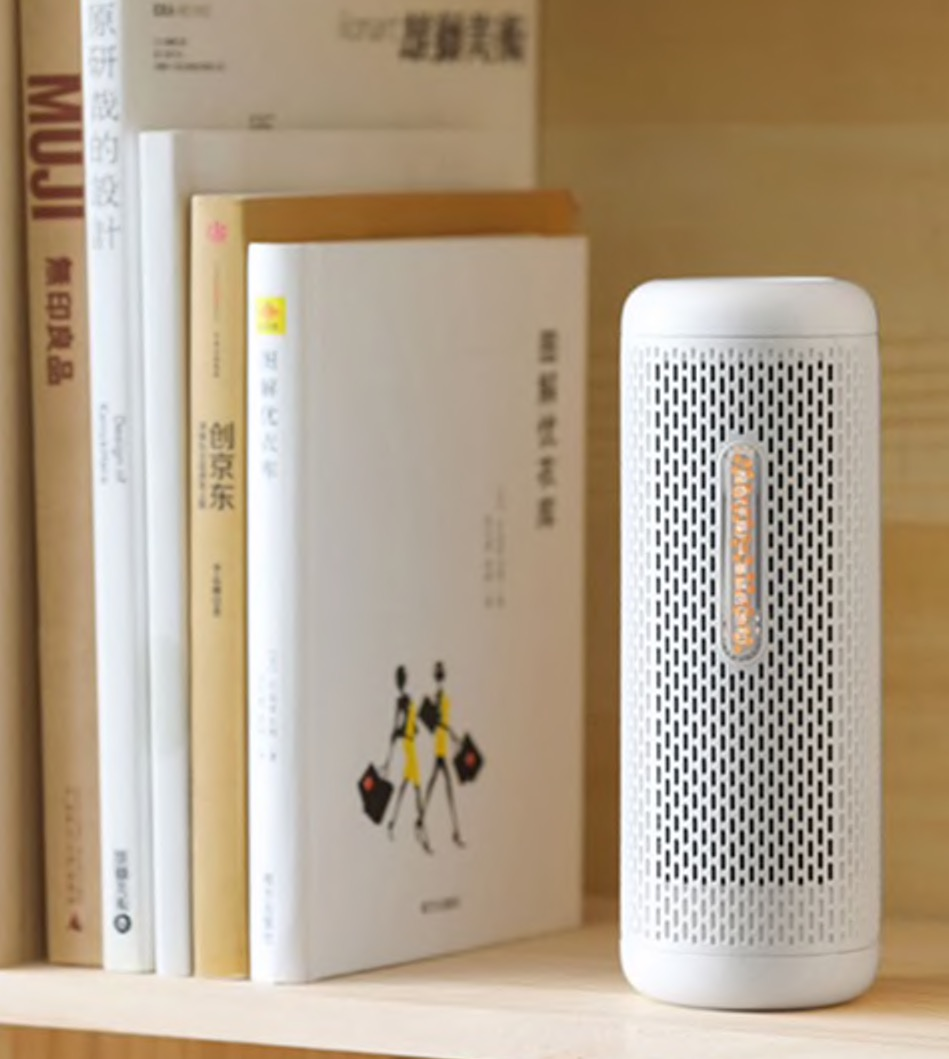Deerma Mini, il deumidificatore Xiaomi per la casa