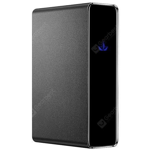 Wankeyun WS1608, il Cloud Disk di Xiaomi che costa solo 97 euro