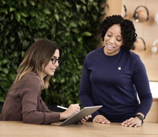 Apple velocizza i pagamenti Wallet per le imprese