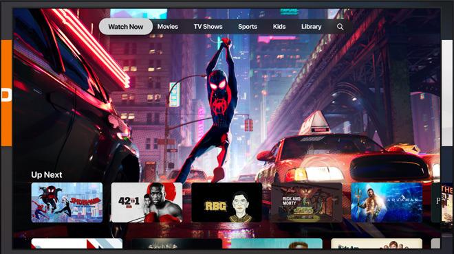 La nuova App TV di Apple sarà disponibile anche per Apple TV di terza generazione