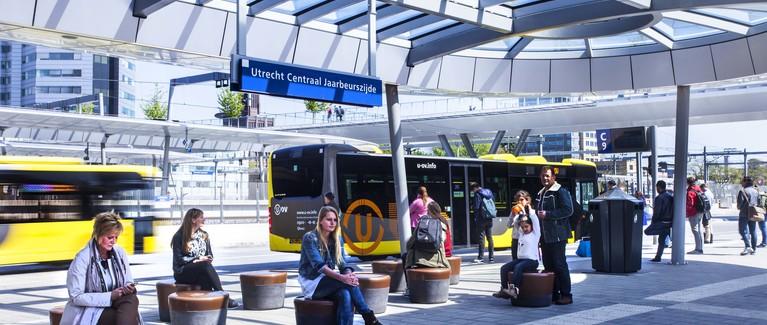 trasporti pubblici QBUZZ