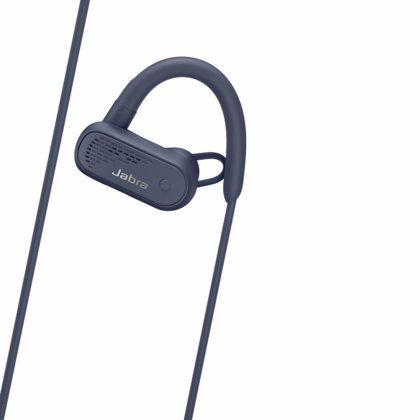 Jabra Elite Active 45e: auricolari per musica, chiamate e sport in modalità wireless