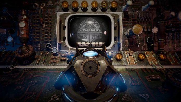 Lo studio di Myst annuncia Firmament, l'avventura per VR