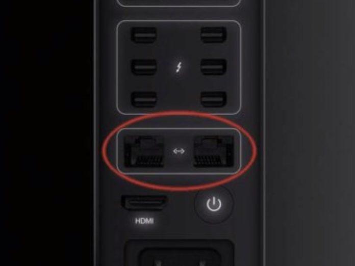 Come combinare le porte Ethernet su macOS con aggregazione Ethernet