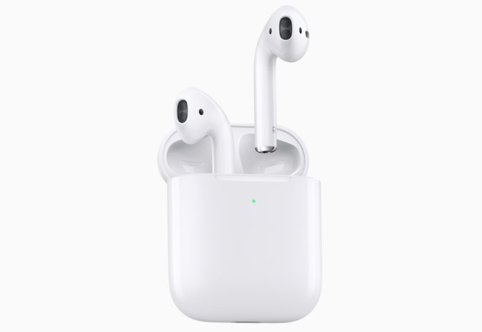 airpods 2 2019 icon 5