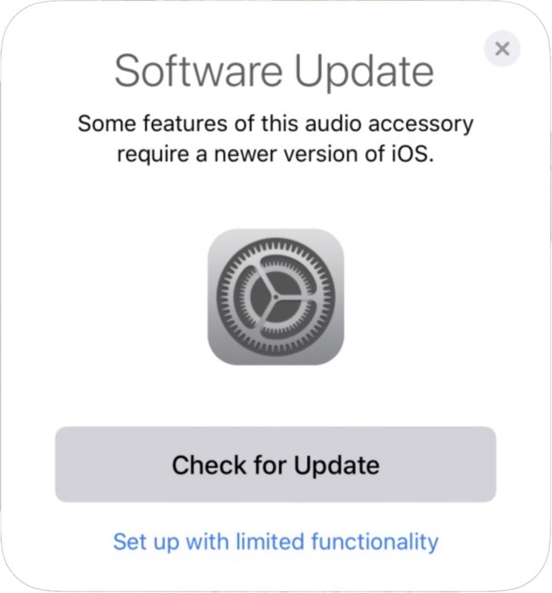AirPods 2 funzionano anche su iOS 12.1 e precedenti, ma c'è una differenza