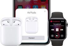 Ecco cosa fa il nuovo chip Apple H1 sugli AirPods 2