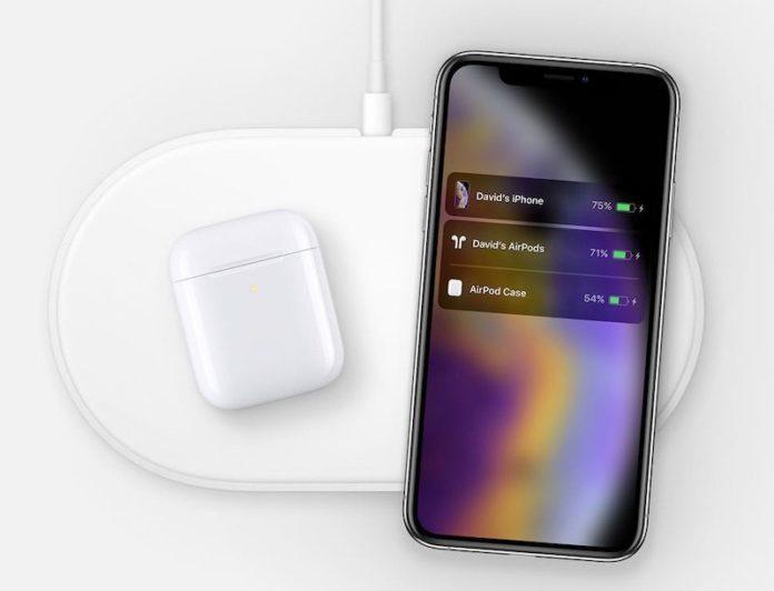 Apple cancella AirPower: è ufficiale