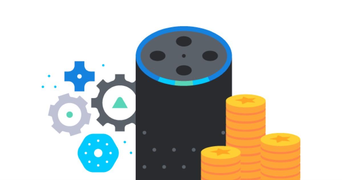 Alexa Developer Rewards in Italia, ora si guadagna sviluppando Skill