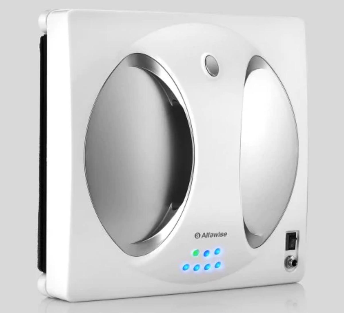 Alfawise WS 960, il robot lavavetri automatico