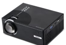 Alfawise A20, il videoproiettore Full HD efficiente ed economico