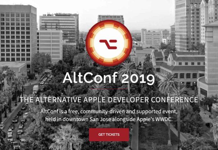AltConf, la conferenza alternativa per chi è fuori dalla WWDC