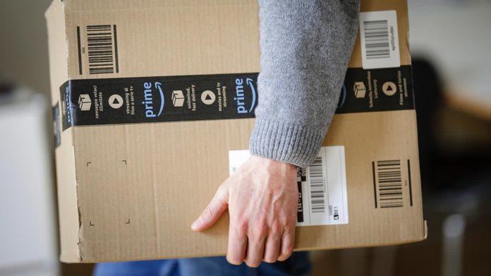 Amazon Day, in USA si può scegliere un giorno della settimana per le consegne
