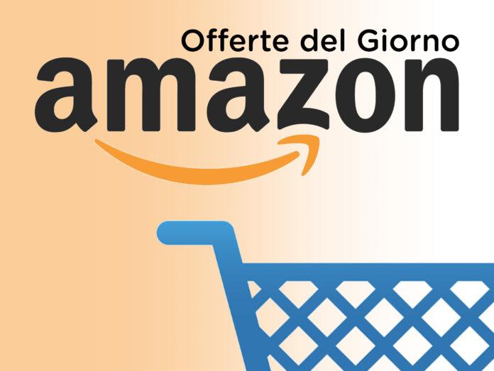 Offerte del giorno Amazon: oggi MS Office, Philips Hue, Tado, Samsung, Apple iPad