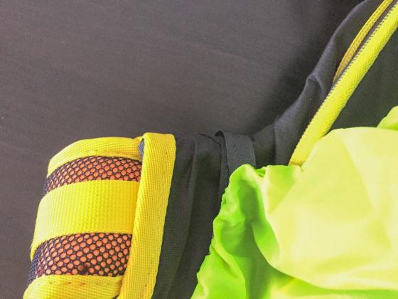 Recensione Anmeilu Vitality, lo zaino per ciclisti di Lixada