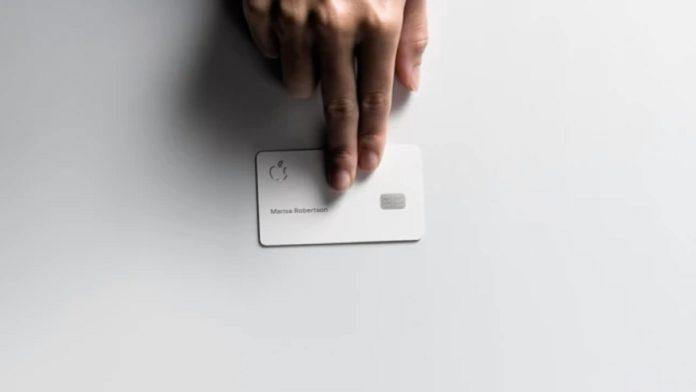 Apple Card, gli utenti non vedono l'ora di averla