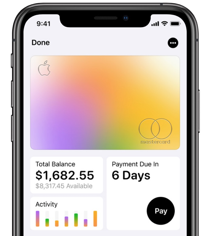 Apple Card arriverà anche in altri paesi