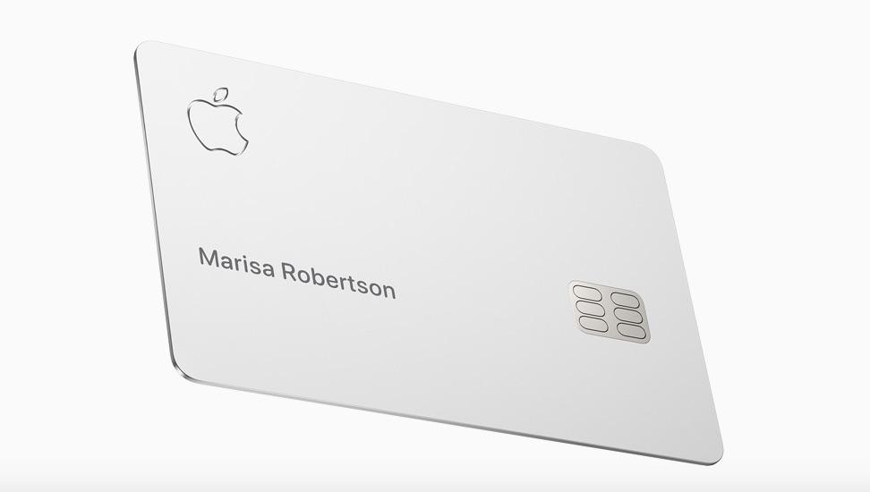 Apple Card, tutto quello che c'è da sapere sulla carta di credito di Cupertino