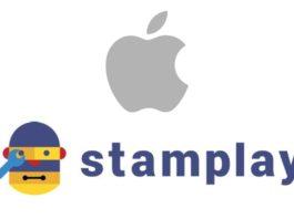 Apple compra la startup italiana Stamplay