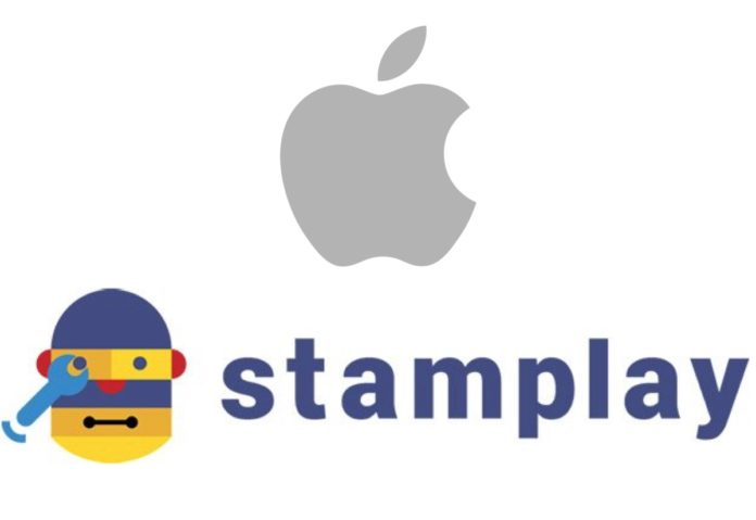 Apple compra la startup italiana Stamplay