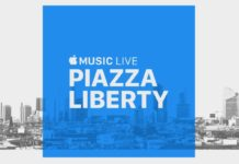 Apple regala concerti gratis con Apple Music Live Piazza Liberty a Milano
