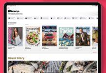 Apple News+ debutta con crash per alcuni utenti in USA