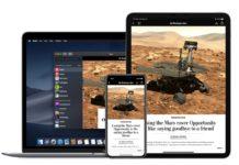La schermata di login Apple News+ violerebbe le direttive Apple