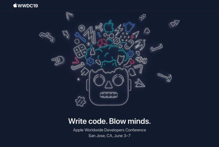 Apple annuncia la WWDC 2019 a San Jose dal 3 giugno
