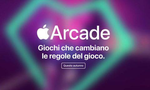 Apple Arcade, la rivoluzione dei videogame in abbonamento