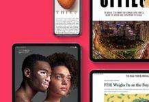 Presentato Apple News+, in un solo abbonamento tutte le riviste in edicola