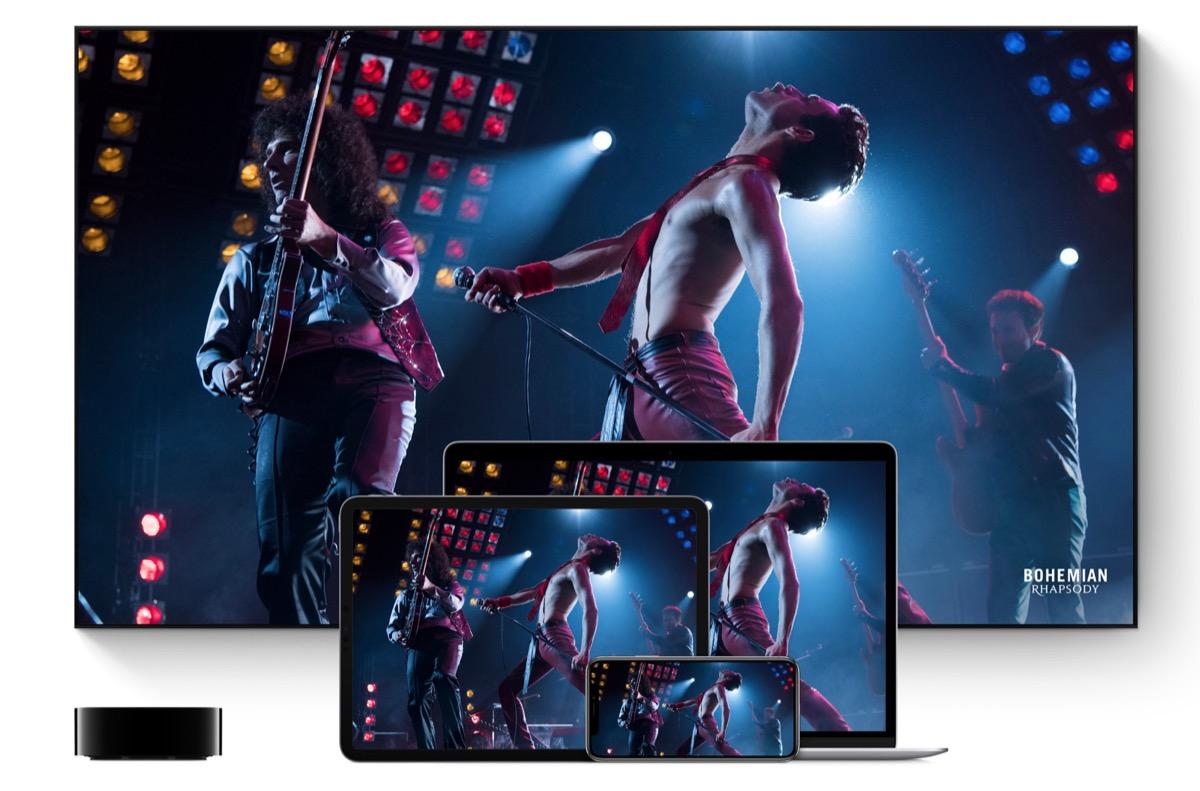 Ecco Apple TV Channels, una sola app per domare tutti i servizi TV