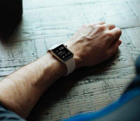 Aople Watch