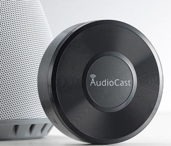 AudioCast mette il WiFi a qualsiasi stereo: sconto a 29 euro