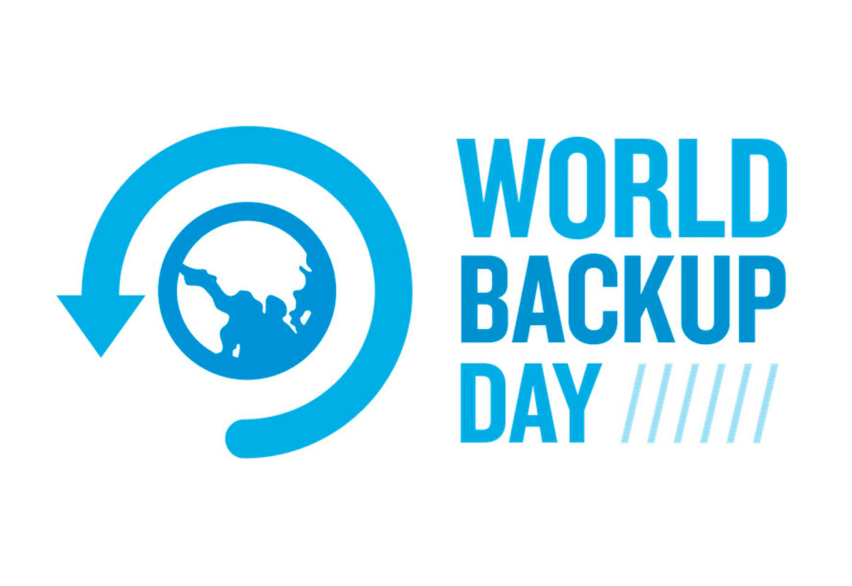 World Backup Day, 65% utenti nel mondo perde dati