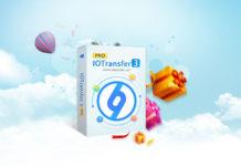 IOTransfer 3: nuove funzioni per il manager iPhone e iPad, ora  gratis