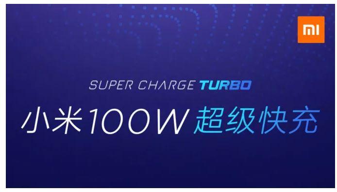 Il sogno si avvera: con la ricarica Xiaomi 100W da 0 a 100 in 17 minuti