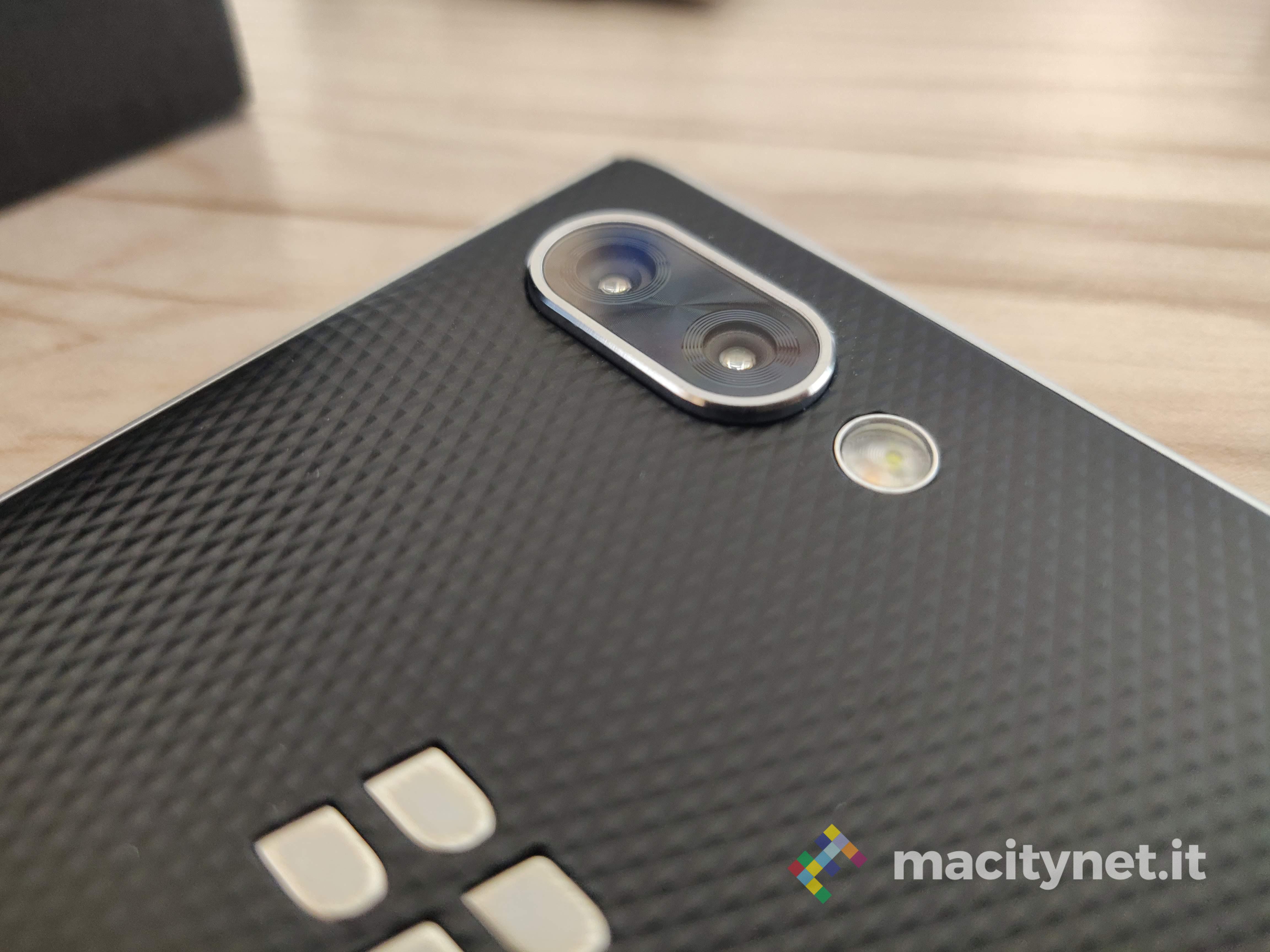 Recensione BlackBerry KEY2, l'eccenzione in campo smartphone