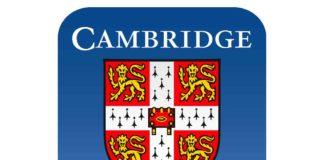 Cambridge English Dictionary