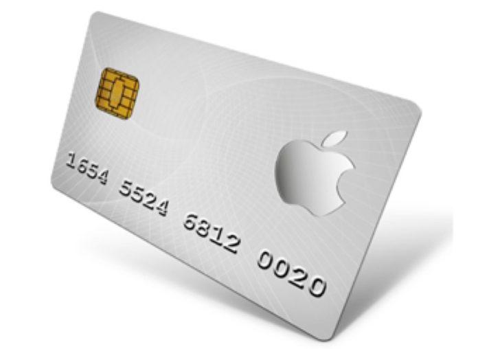 La carta di credito Apple Goldman Sachs forse sarà svelata nel keynote del 25 marzo