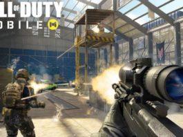 Call of Duty: Mobile in arrivo su iOS e Android