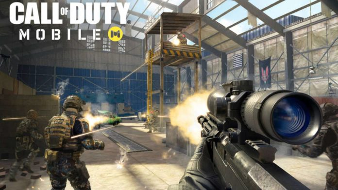 Call of Duty: Mobile in arrivo su iOS e Android