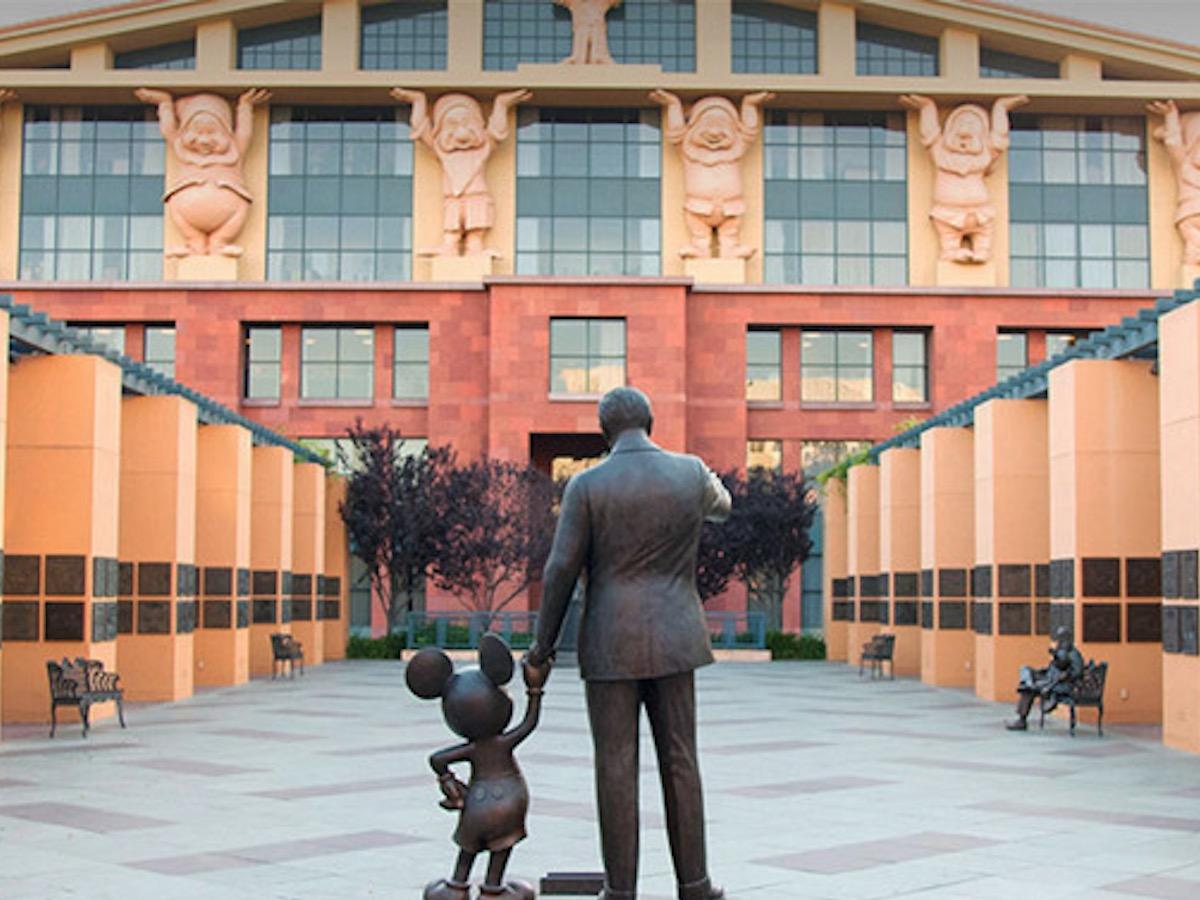 Disney+, con lo streaming di Topolino sarà disponibile l'intero catalogo di film Disney