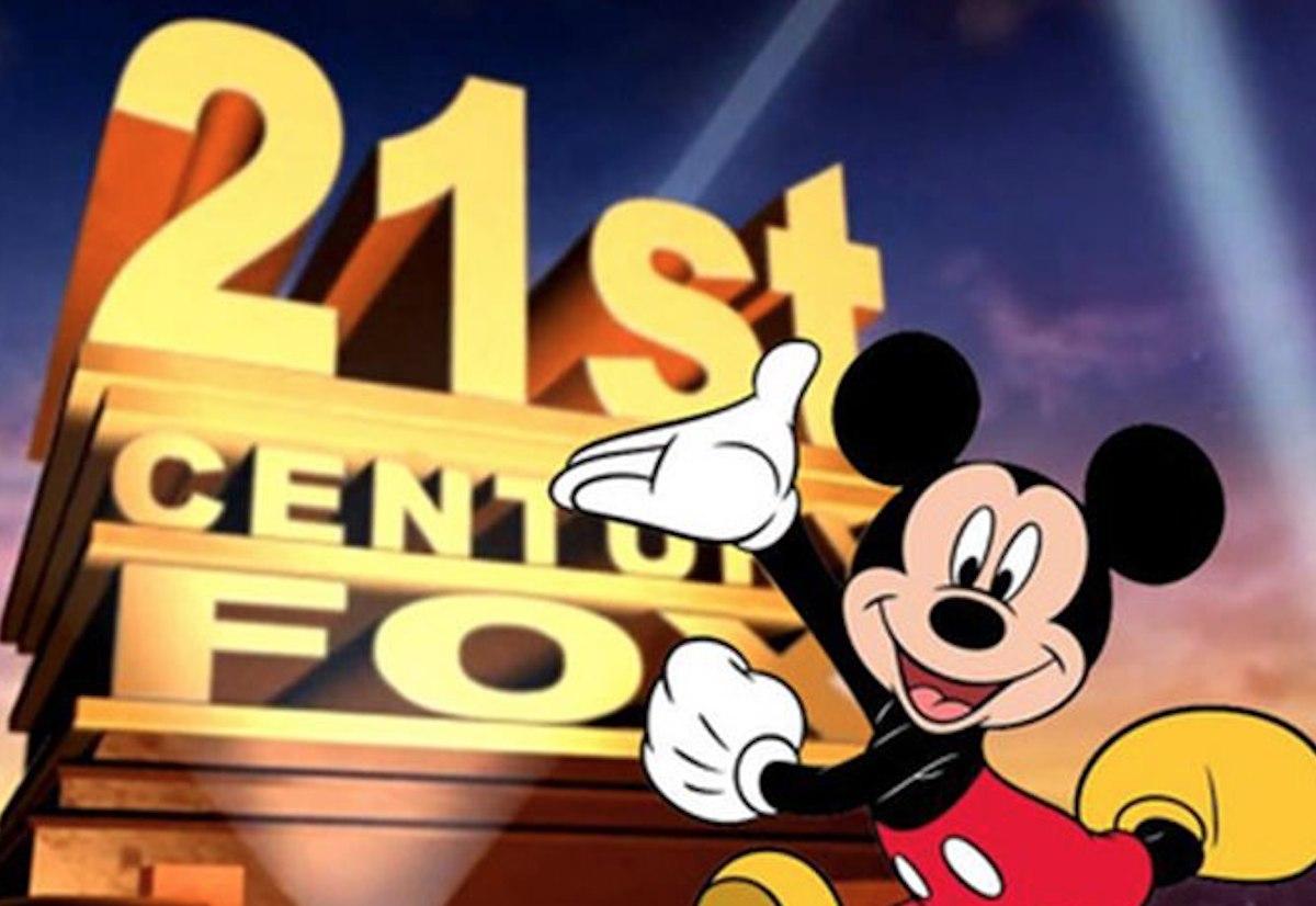 Disney Compra 21st Century Fox Ora Controlla Il 40 Della