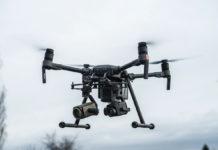 Il primo drone Matrice 210 di DJI Enterprise consegnato in Italia da Attiva